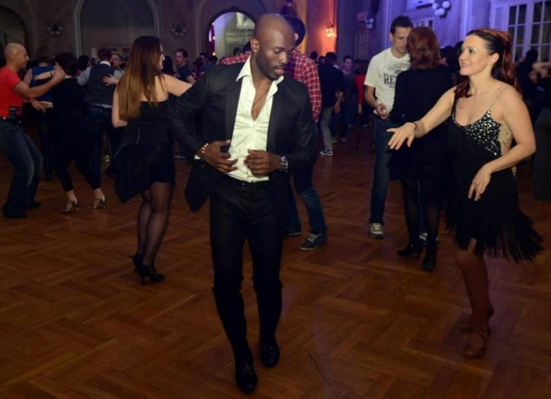 12. Salsa Latina Istriana