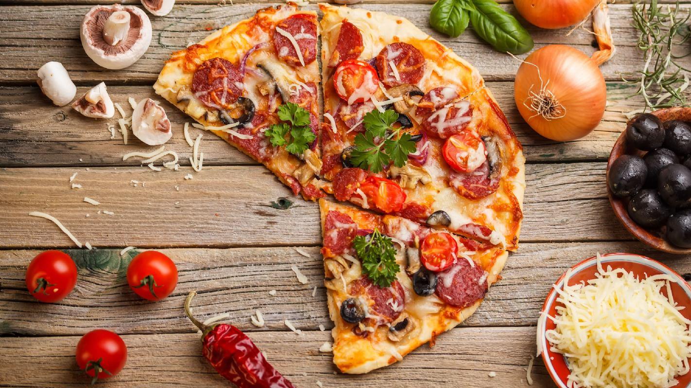 Ova pulska pizzeria i dalje je među najpopularnijima u gradu - pogledajte zašto (video)