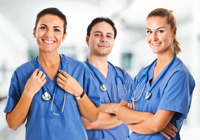 Medicinska sestra / medicinski tehničar