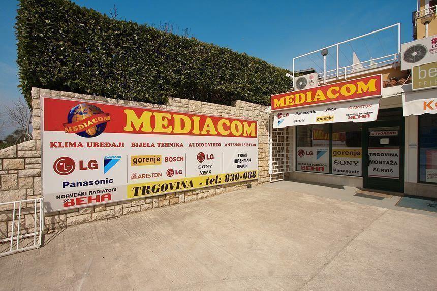 U video reportaži pogledajte ponudu poznatog rovinjskog Mediacoma (video)