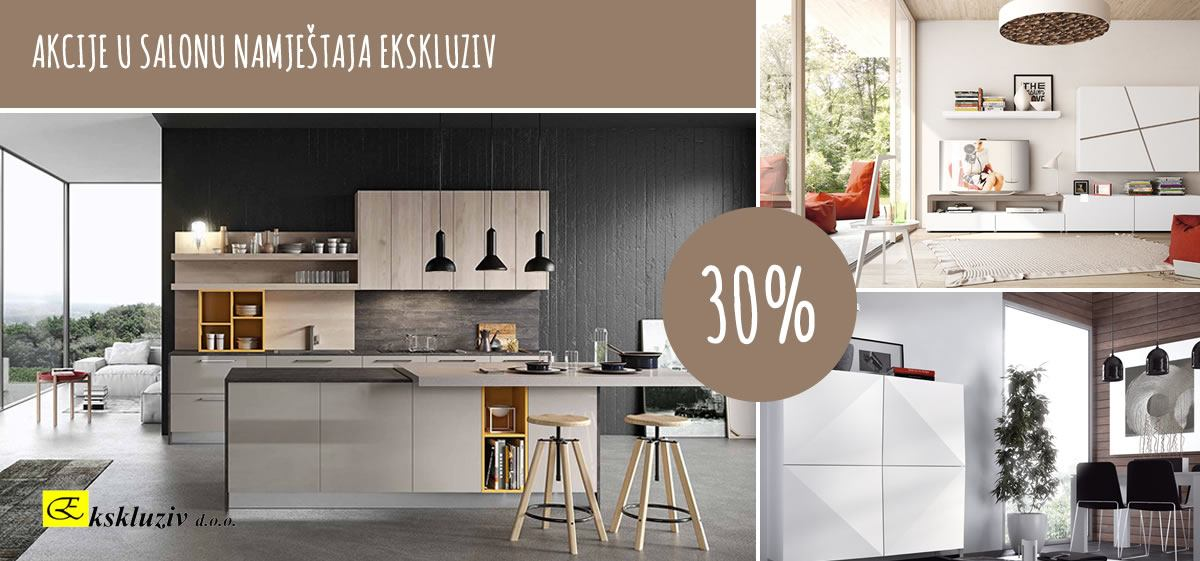 30% popusta na nove proizvodne linije tijekom ožujka - EKSKLUZIV