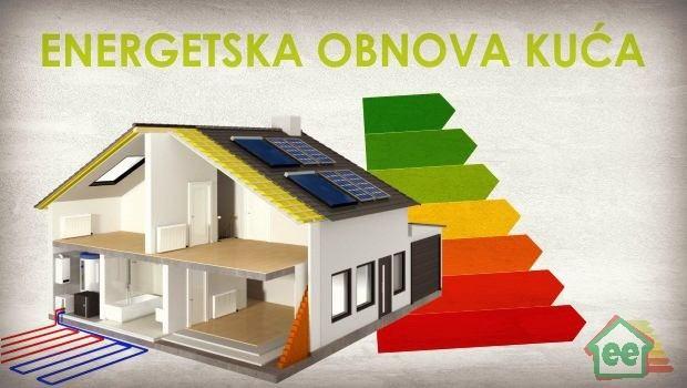 Planirate obnovu fasade ili krova?