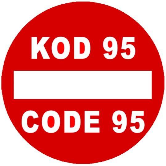 Edukacija za prijevoznike - KOD 95