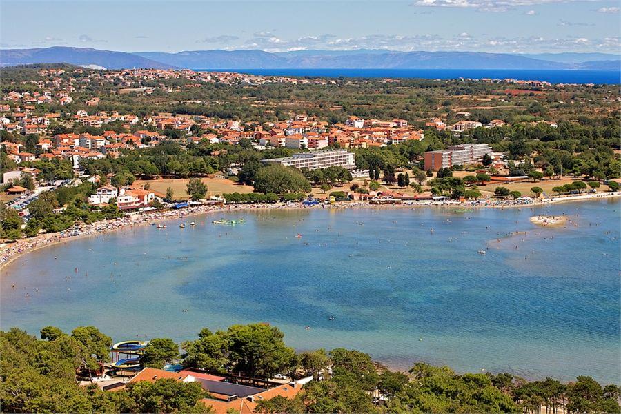 Ministarstvo s 4,5 mil. kn sufinancira uređenje istarskih plaža