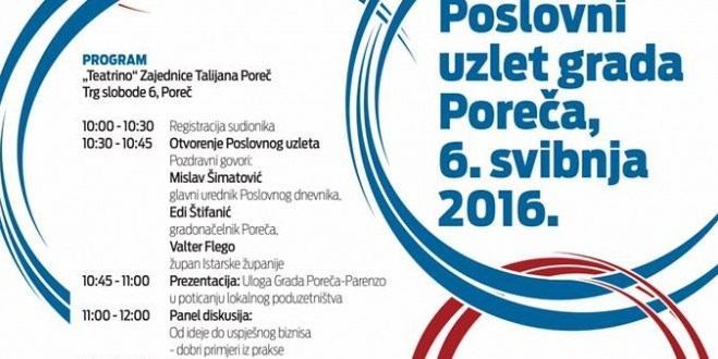 """Poslovni uzlet i Festival poduzetništva, obrta i OPG-a"""