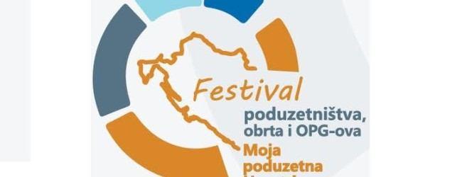 Festival poduzetništva u Labinu