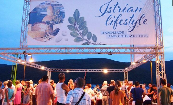 Ovog četvrtka posjetite zadnji dan manifestacije Istrian lifestyle