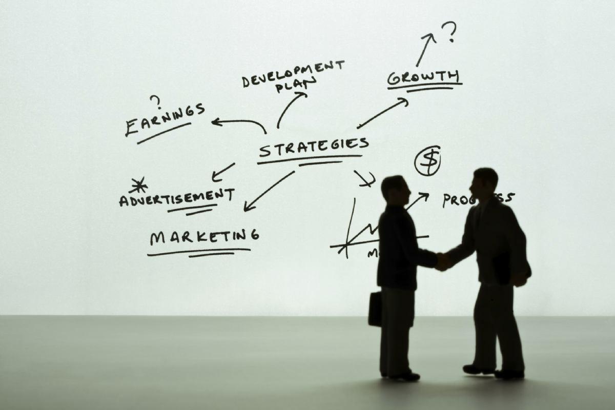Seminar: Strategija prodaje