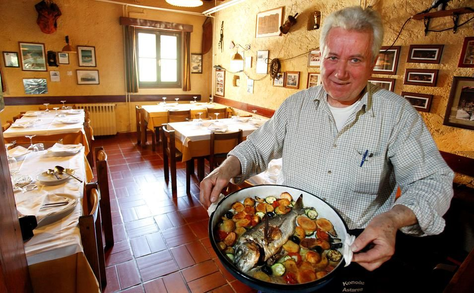 Izvrsna gastro ponuda u Istri: Posjetili smo konobu Astarea (video)