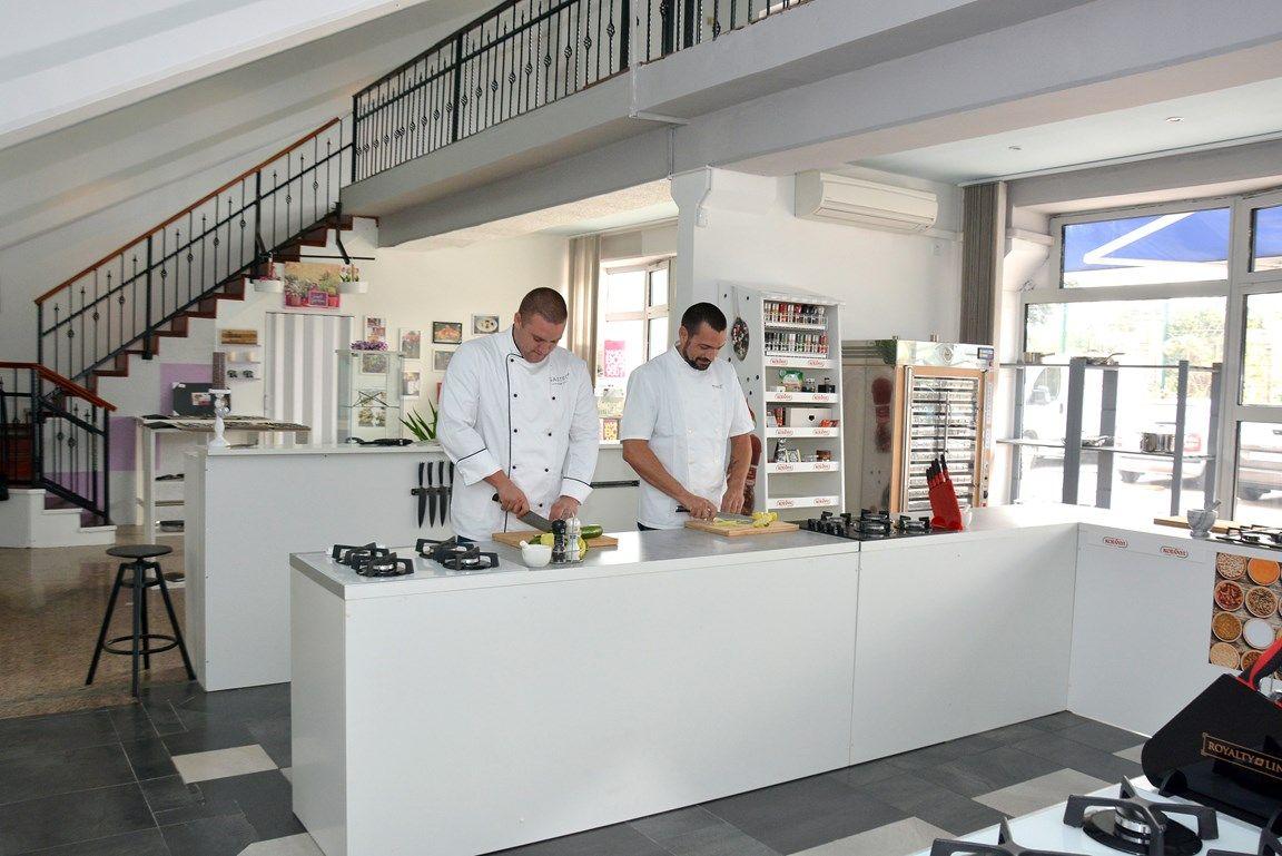 Gastro klub Pula: Edukacijski centar i mjesto susreta ljubitelja hrane