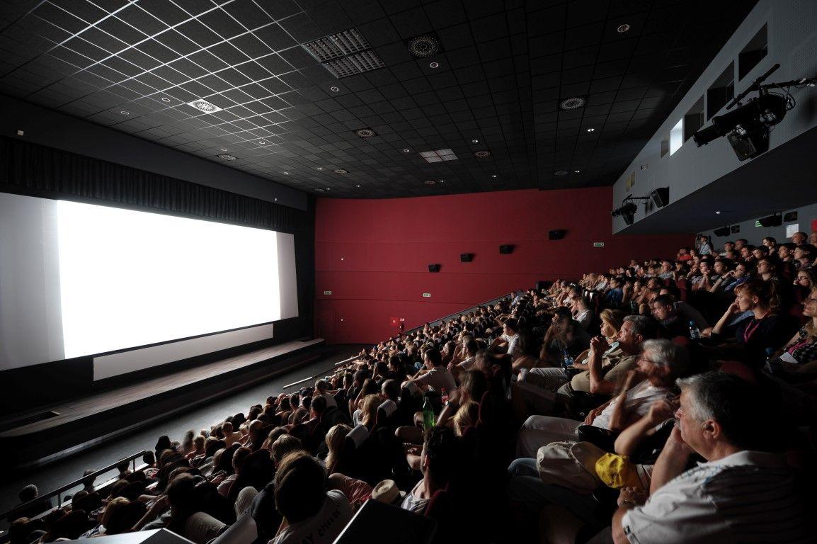Kino Valli poziva Vas na  Matineju za umirovljenike