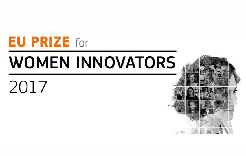 Otvoren natječaj za nagradu Europske unije za inovatorice za 2018.