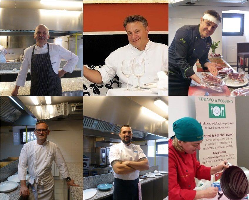 Uskoro počinje jesenski ciklus kuharskih radionica za ugostitelje, hotelijere, kuhare