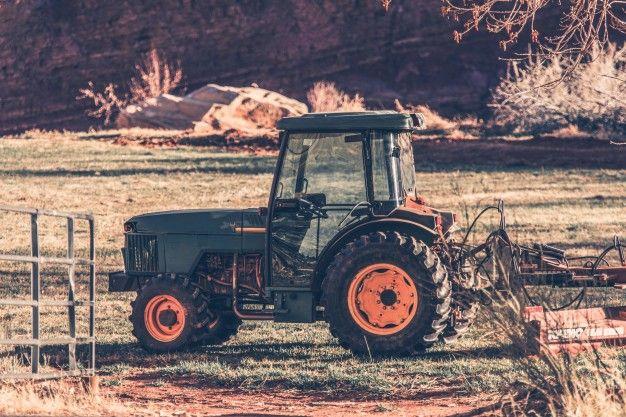 Traktorist (m/ž) | Radnik u vinogradu i podrumu (m/ž)