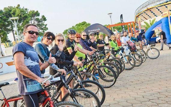 Wine & Bike Sea Tour u Umagu