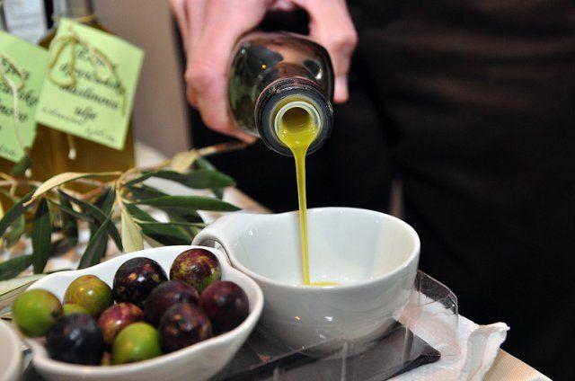 Uskoro  Dani mladog maslinovog ulja  u Vodnjanu