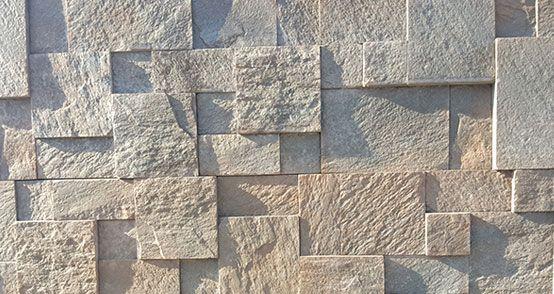 Trebam ponudu za oblaganje stupova kamenom