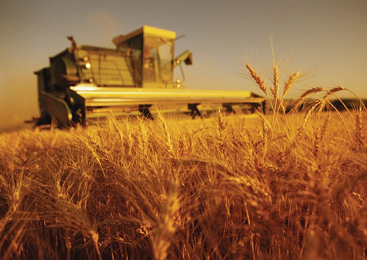 Poziv: Informativni dan za poljoprivrednike