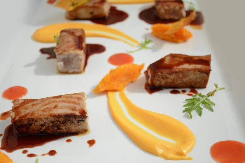 Gault Millau 2018.: Rovinjski Monte i još 23 najbolja restorana u Istri