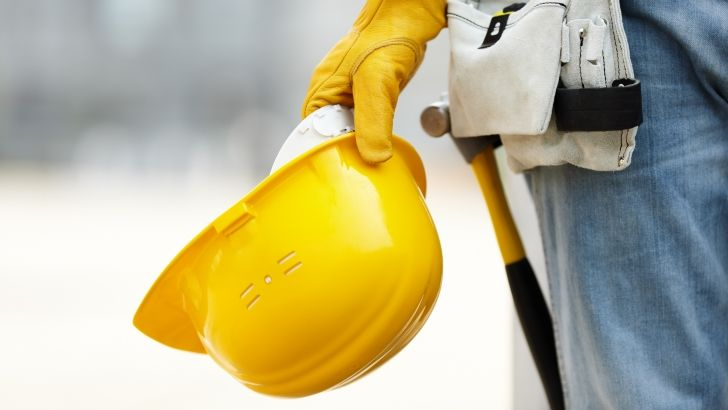 Trebam ponudu za građevinske radove i pripremu temelja