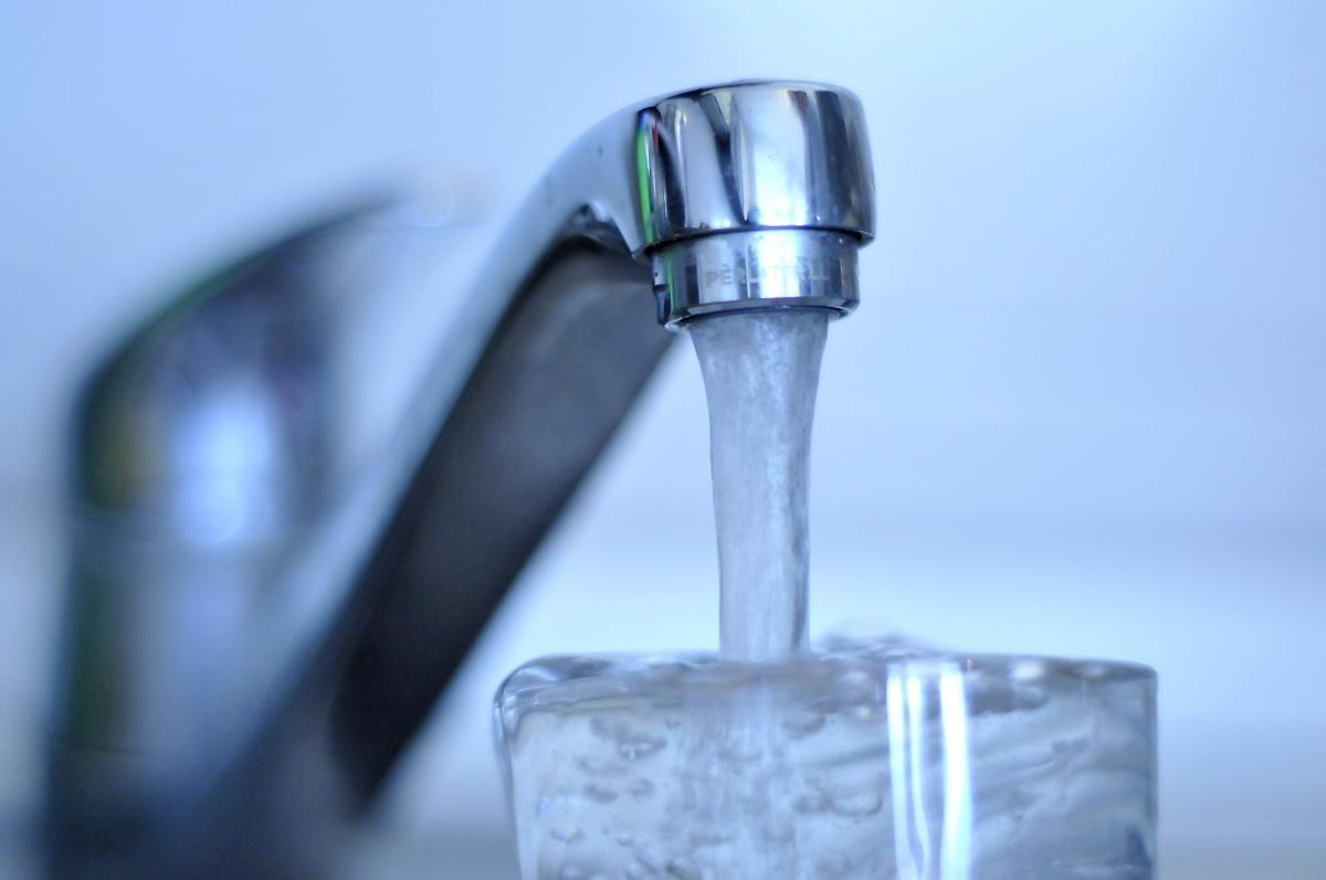 Trebam ponudu za prvu fazu instalacije vode