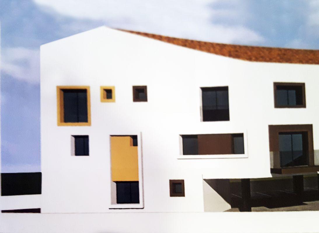 Tražimo ponudu za gradnju kuće Roh Bau