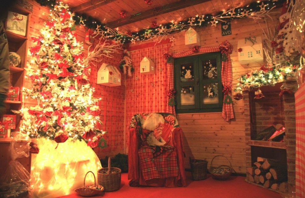 Božićna bajka u Parku prirode Učka