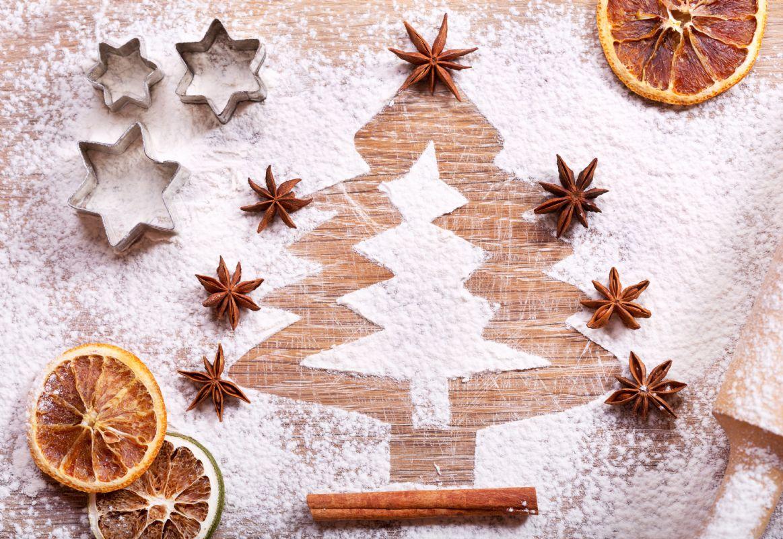 Ovog Božića servirajte tradicionalne istarske kolače za blagdanski stol
