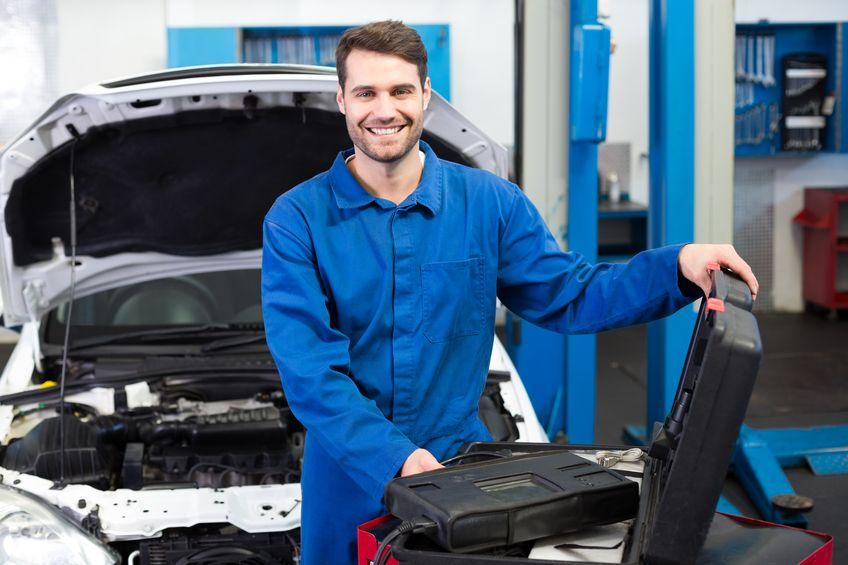 Radnik u preradi specijalnih vozila (m/ž)