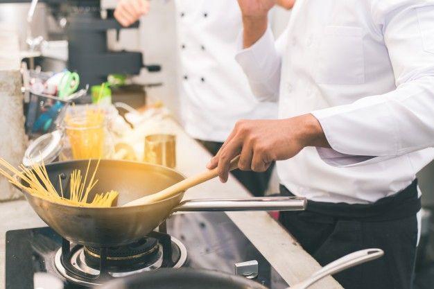 Glavni kuhar (m/ž)