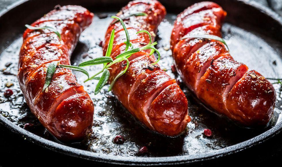 """Međunarodni gastronomski sajam """"S klobasicom u EU"""""""