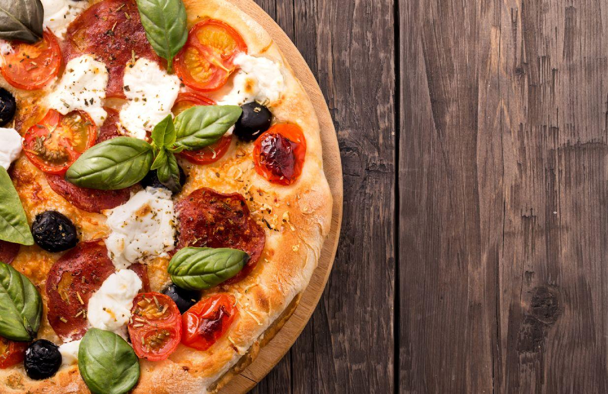 U Savudriji smo naišli na izvrsnu pizzu i morske specijalitete (video)