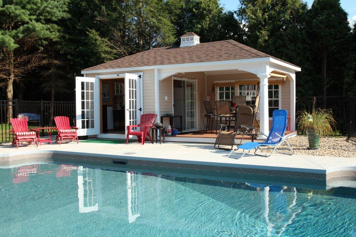 Trebam ponudu za adaptaciju kuće i izgradnju bazena