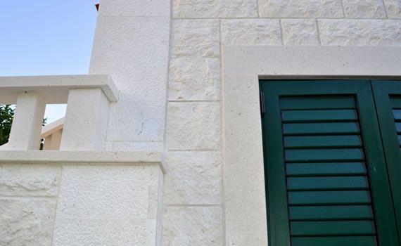 Trebam ponudu za izradu kamene fasade na kući