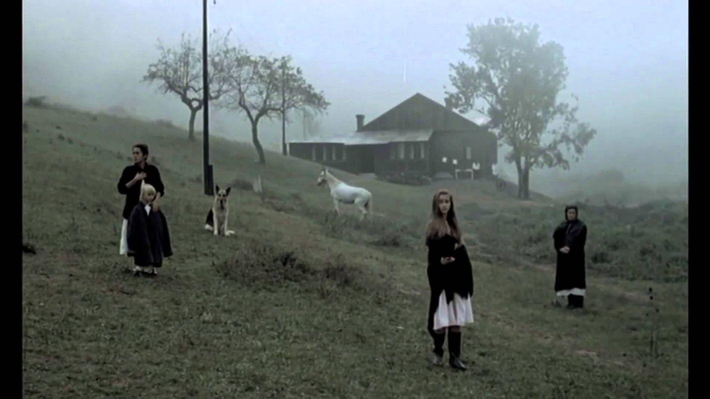 Projekcija filma  Nostalgija