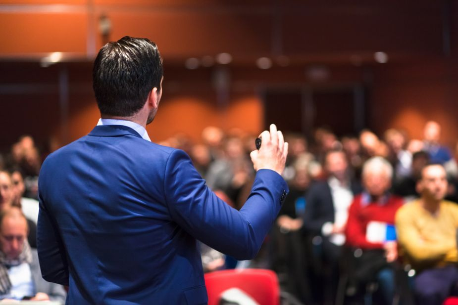 Seminar: Javni govor kao iz rukava