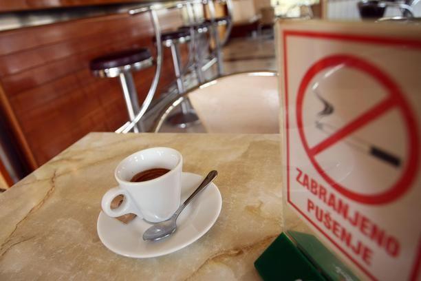 Objavljen je novi Zakon o ograničavanju uporabe duhanskih proizvoda