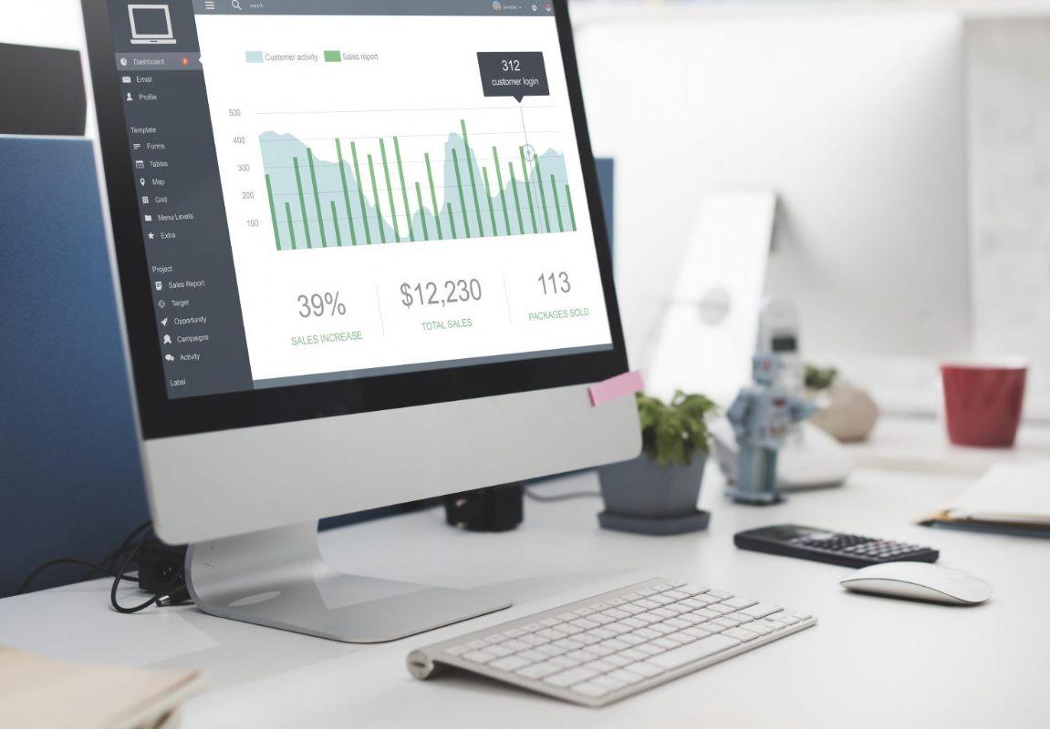 Seminar - Prodajna analiza i alati za mjerenje rezultata prodaje