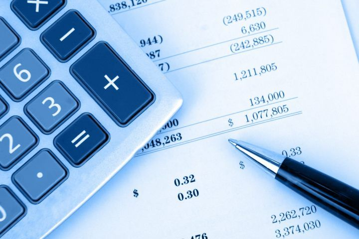 Seminar - Financije za nefinancijaše