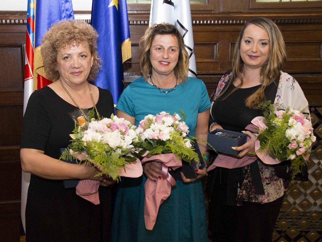 Poslovne žena iz Istarske županije sudjelovale na obilježavanju Svjetskog dana poduzetnica