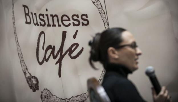 12. Business Cafe na temu  Zaronite u svoje snove