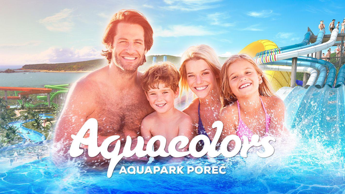Aquacolors otvara svoja vrata 2. lipnja - evo koji su novitet pripremili!