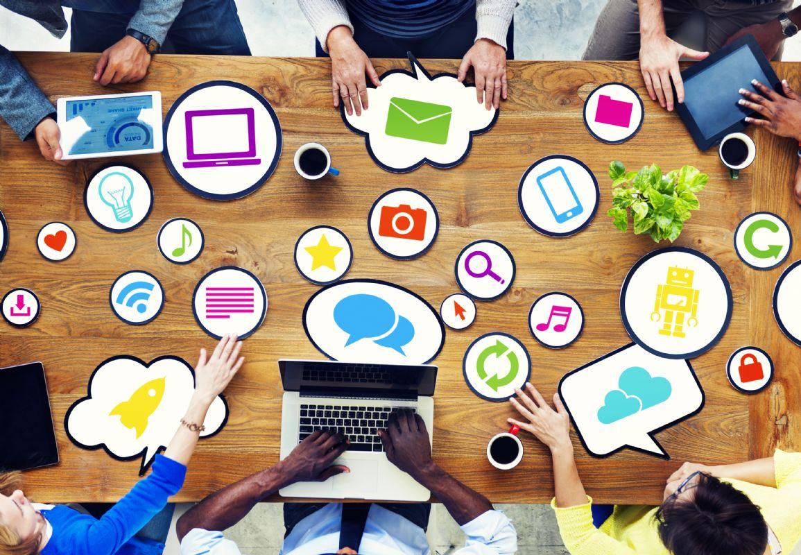 Potrošači se ubrzano prebacuju na digitalno oglašavanje
