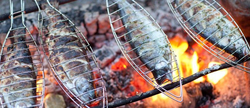 Ribarska fešta u Funtani