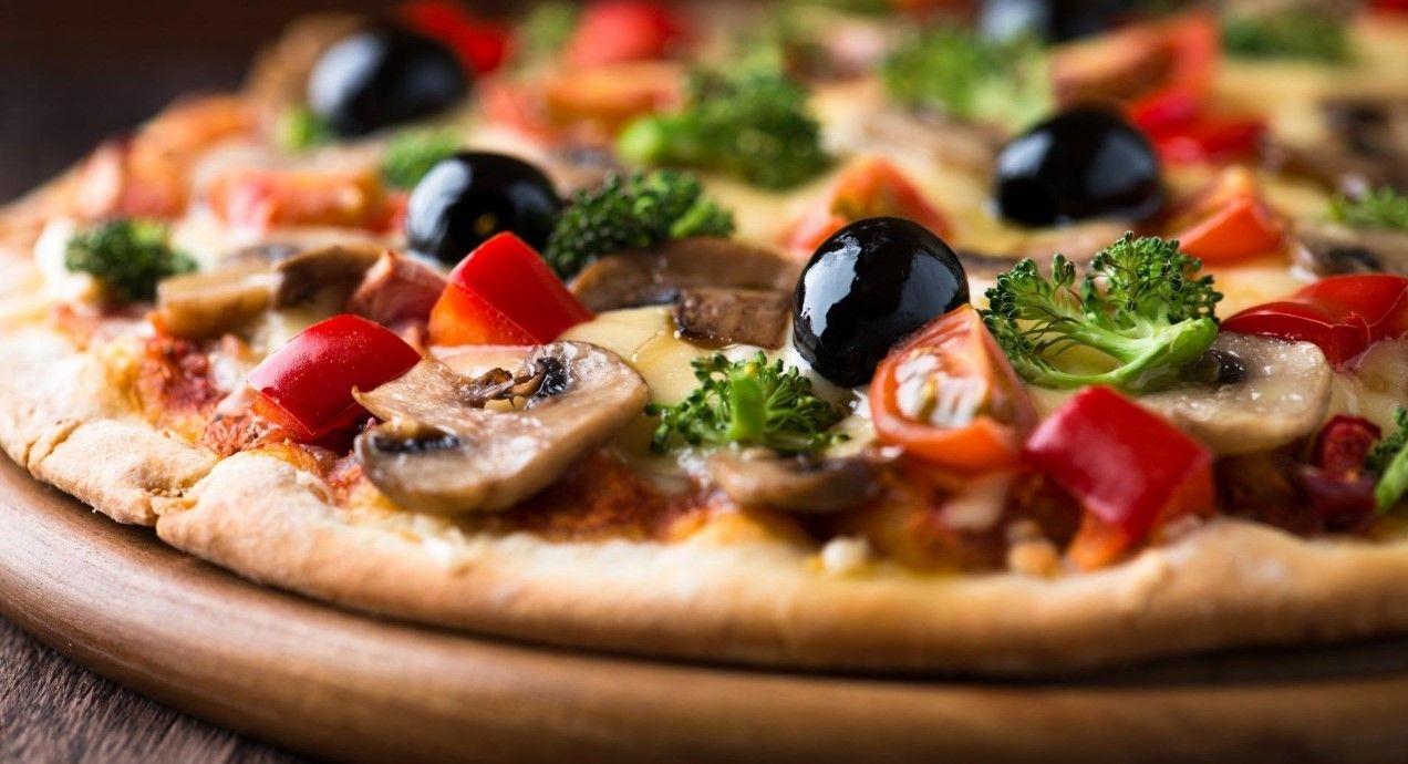 Pizzeria u Rovinju nudi pizzu kojoj nećete moći odoljeti (video)