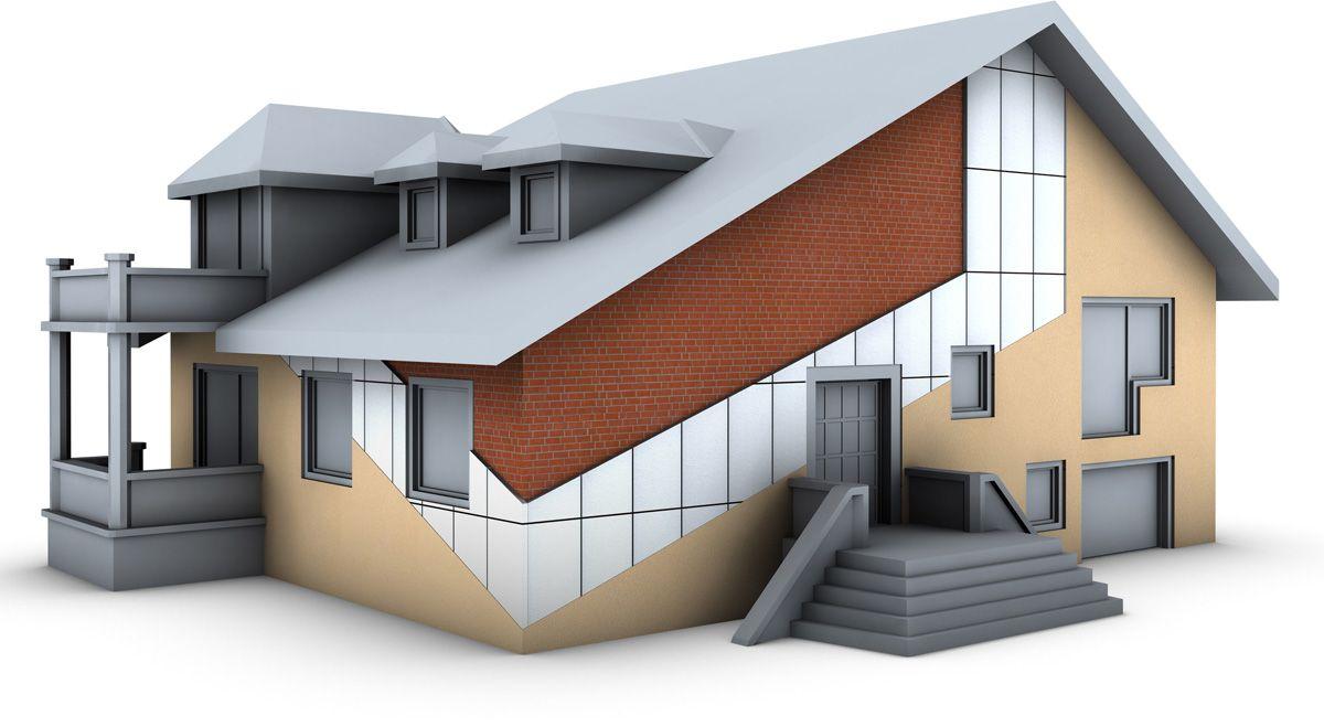 Trebam ponudu za izradu fasade