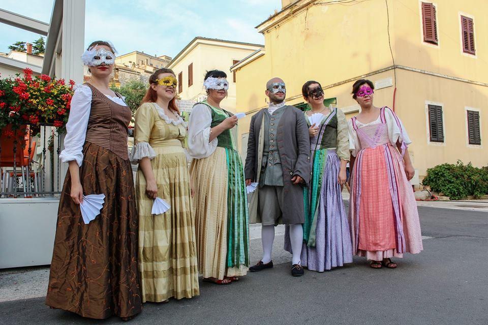 CasanovaFest u petak u Vrsaru