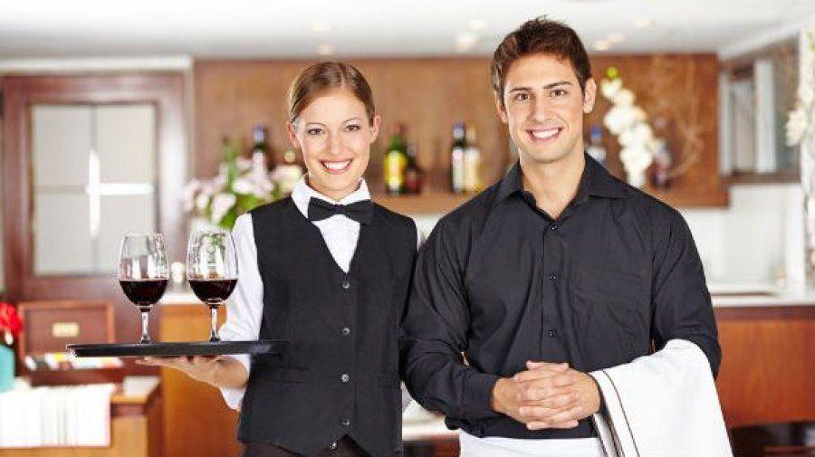 Pomoćni konobar (m/ž)