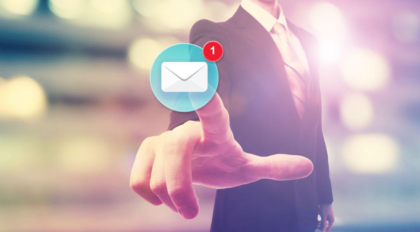 Seminar: E-mail marketing