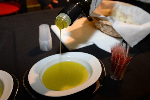 Dan ulja i vina u Vodnjanu